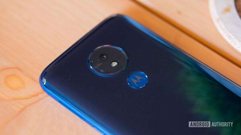 Moto G7 Power - best phones under £200
