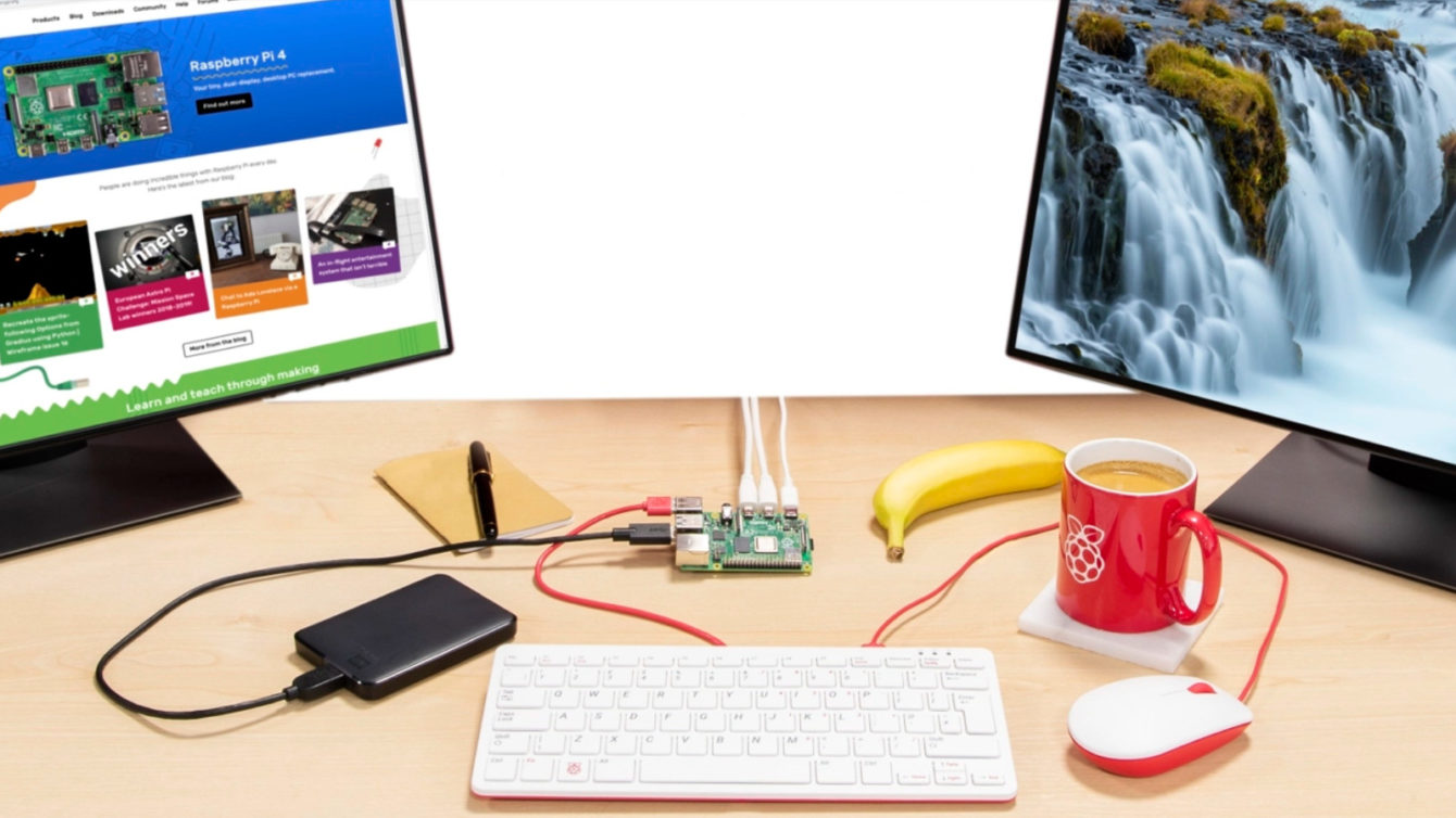 Internet of Things and Raspberry Pi