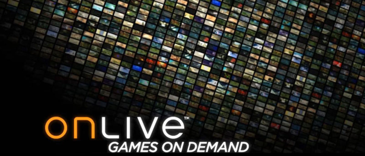 onlive games