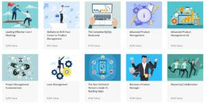 The Complete Become A Product Manager Certification Bundle