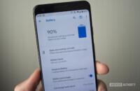 google pixel 3 battery details