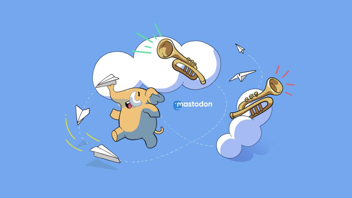 mastodon social network