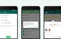 WhatsApp Group Privacy Settings