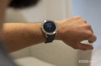 Diesel On Axial Wear OS smartwatch 2