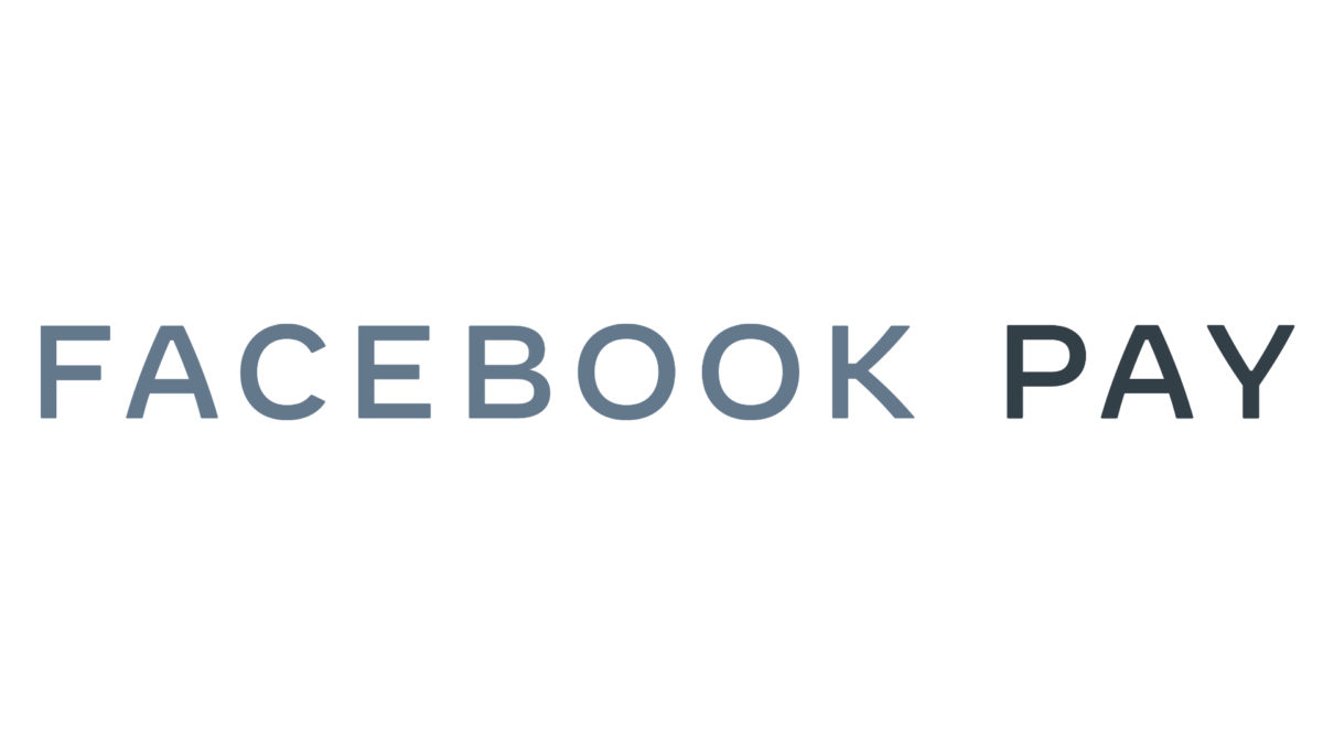 Facebook Pay Logo