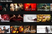 Scary horror movies Netflix featured