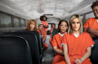 orange is the new black - best prison movies and series on Netflix
