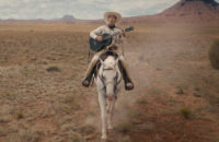 The Ballad of Buster Scruggs on NEtflix