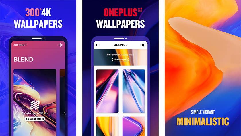 Abstruct - best qhd android wallpapers
