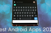 This is the featured image for the best Android apps in 2018!