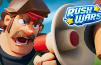 Rush Wars featured