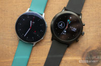 samsung galaxy watch active 2 review vs fossil gen 5 smartwatch