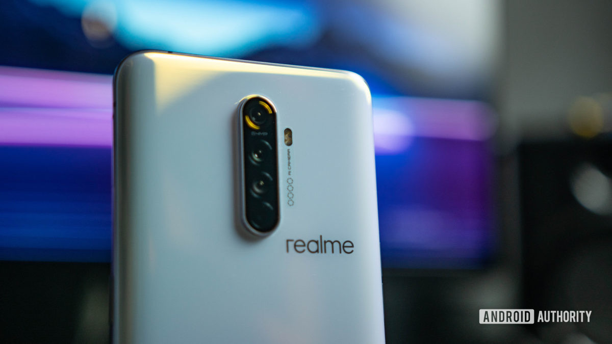 Realme X2 Pro Best of Android winner