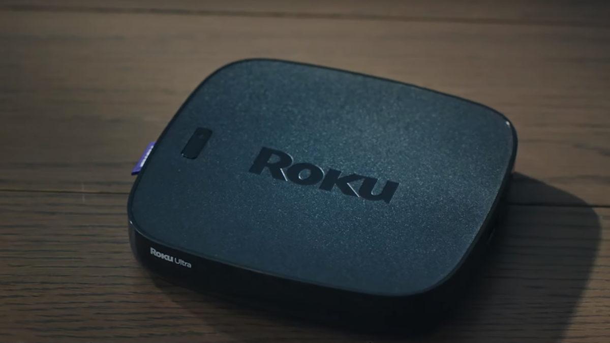 Roku Ultra 2019 streaming deals