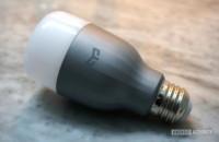 Xiaomi Yeelight Color Led Light Bulb