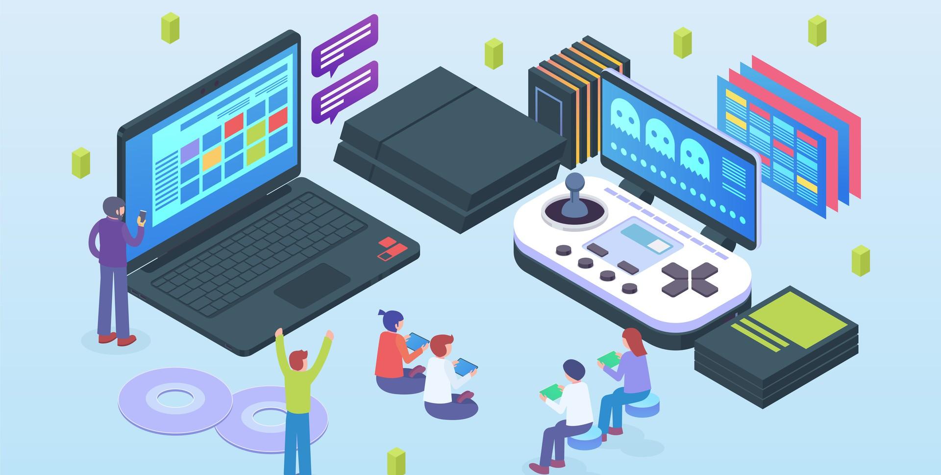 Learn Game Design