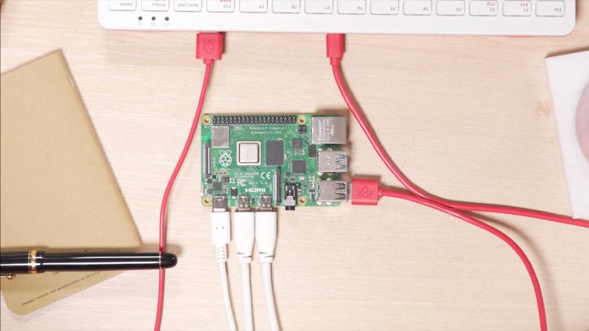 Alexa and Raspberry Pi
