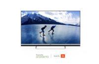 Nokia 55 inch smart TV