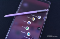 Samsung Experience S-Pen Galaxy Note 10
