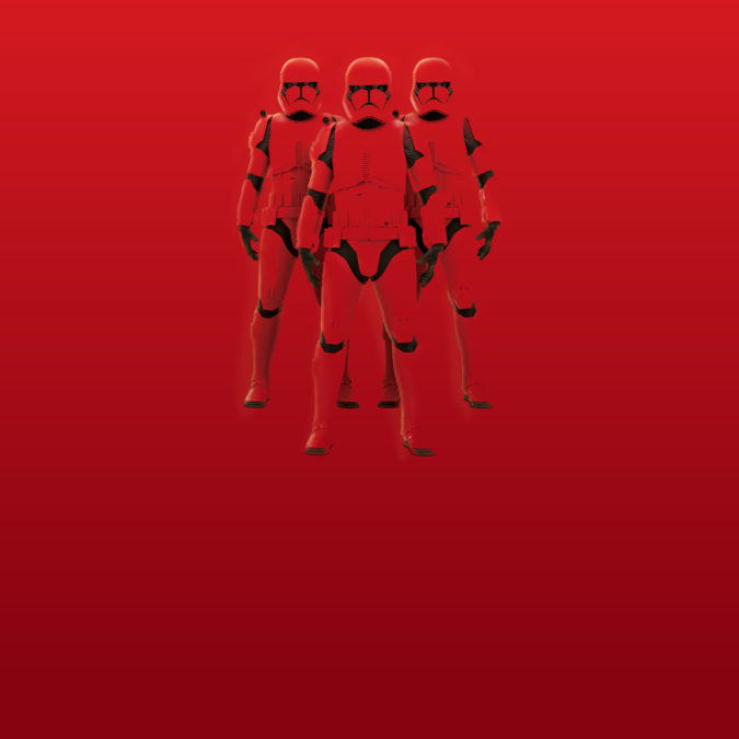 samsung galaxy note 10 plus star wars edition sith troopers wallpaper