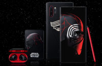 samsung galaxy note 10 plus star wars