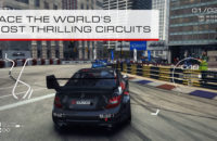 AAW Grid Autosport screenshot for the 294th Android Apps Weekly