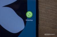whatsapp icon google pixel 4 xl