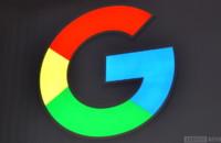 A Google logo.