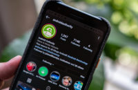 Android Q Beta 5 Force Dark Mode Apps
