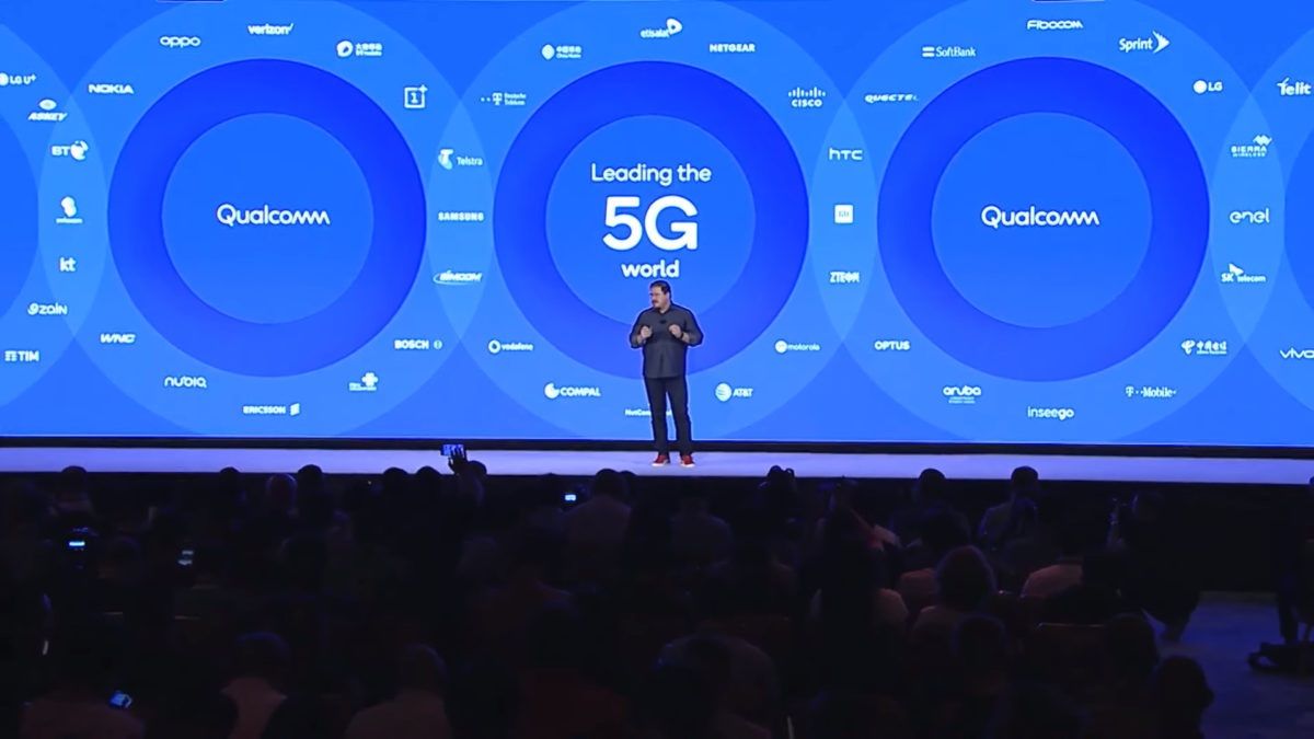 snapdragon tech summit 2019 partners