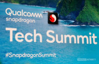 Qualcomm Snapdragon Tech Summit 2019