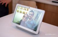 Google Nest Hub Max Photo Frame