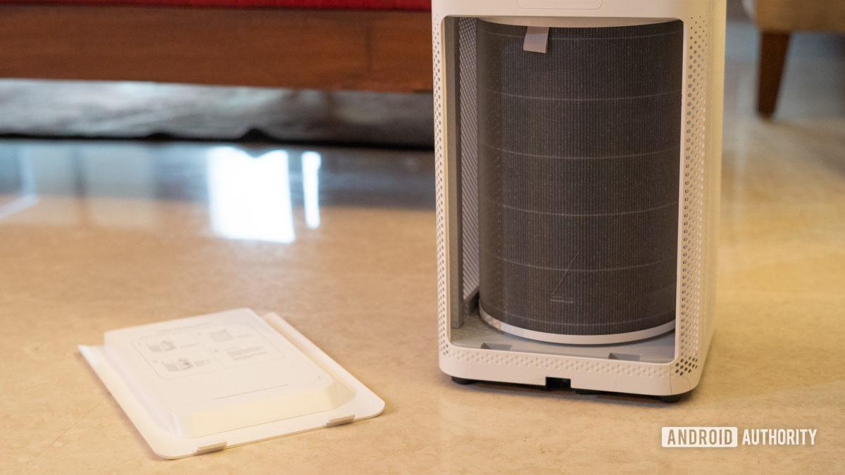 Mi Air Purifier 3 filter