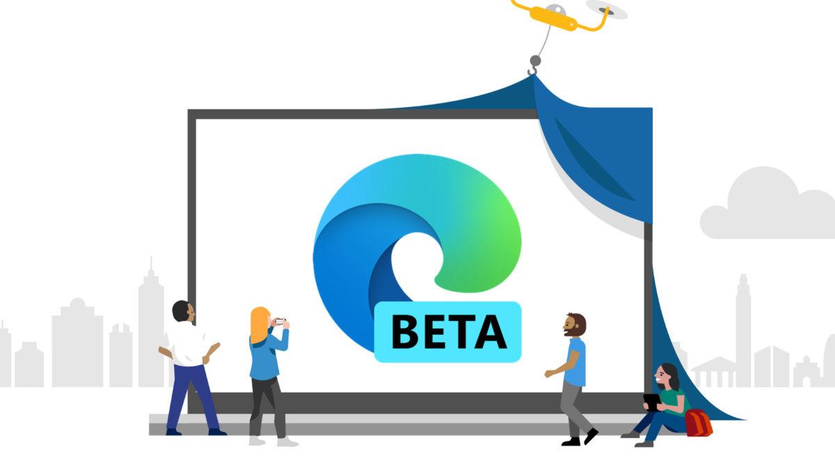 Microsoft Edge Chromium Beta review