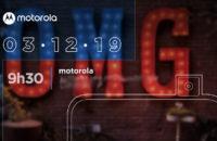 Moto One Hyper Launch Event teaser