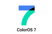 Color OS 7 logo