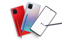 Samsung Galaxy Note10 Lite Leak WinFuture