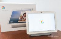 Google Home Hub Max review 13
