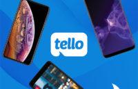 tello featured