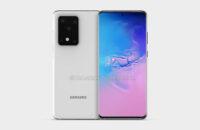 Samsung Galaxy S11 Plus Renders OnLeaks 4