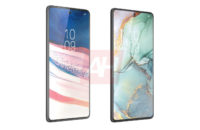 The Samsung Galaxy S10 Lite and Note 10 Lite according to Android Headlines.