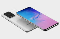 Samsung Galaxy S11 Plus Renders OnLeaks 1