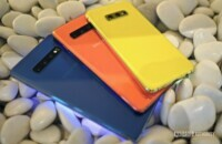 Samsung Galaxy S10e hands on