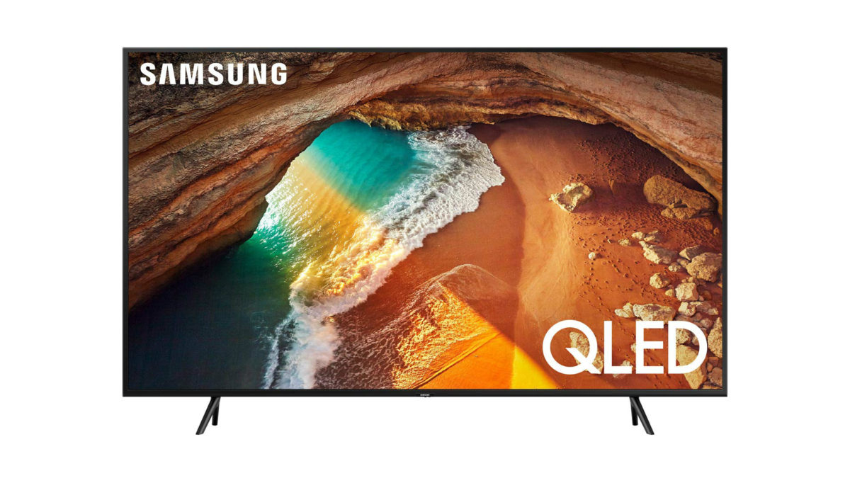 Samsung Q60 series