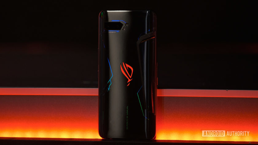 Asus ROG Phone 2 - best gifts for mobile gamers