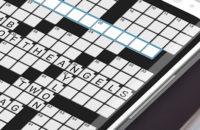 Crossword Puzzle best crossword solvers