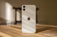 iphone 11 rear
