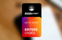 BEST OF ANDROID EDITORS CHOICE