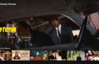 Classic movies on Netflix