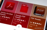 best PDF Reader apps for Android